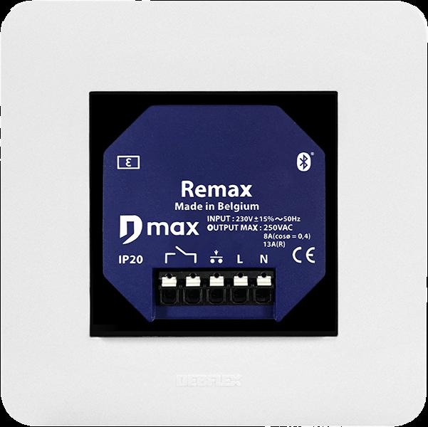 Remax-button-inside